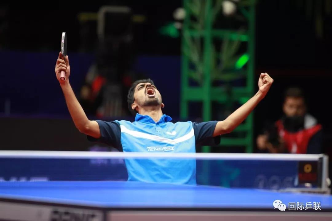 世界團體資格賽即將打響 印度男團能否登上奧運舞臺