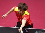 王楚钦支持国际乒联改革:一年四大满贯我可以蒙一个