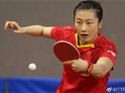 CCTV5乒乓球赛事转播时间表 一周看遍奥运会世锦赛世界杯