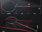 初学者选择羽毛球拍,需要注意什么?