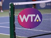 WTA官方声明:将为受停摆影响的球员提供财政援助