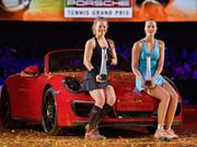 WTA紅土專欄:2017斯圖加特賽西格蒙德一黑到底奪冠