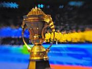 2021苏迪曼杯花落苏州 明年5月23日开幕16支队伍参赛