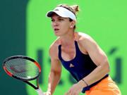 WTA经典回顾:迈阿密赛哈勒普激战三盘击败大坂直美