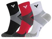 专业羽毛球袜能给你带来哪些改变?