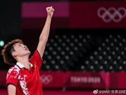 2021全运会羽毛球单项赛9月13日赛程 国羽主力登场