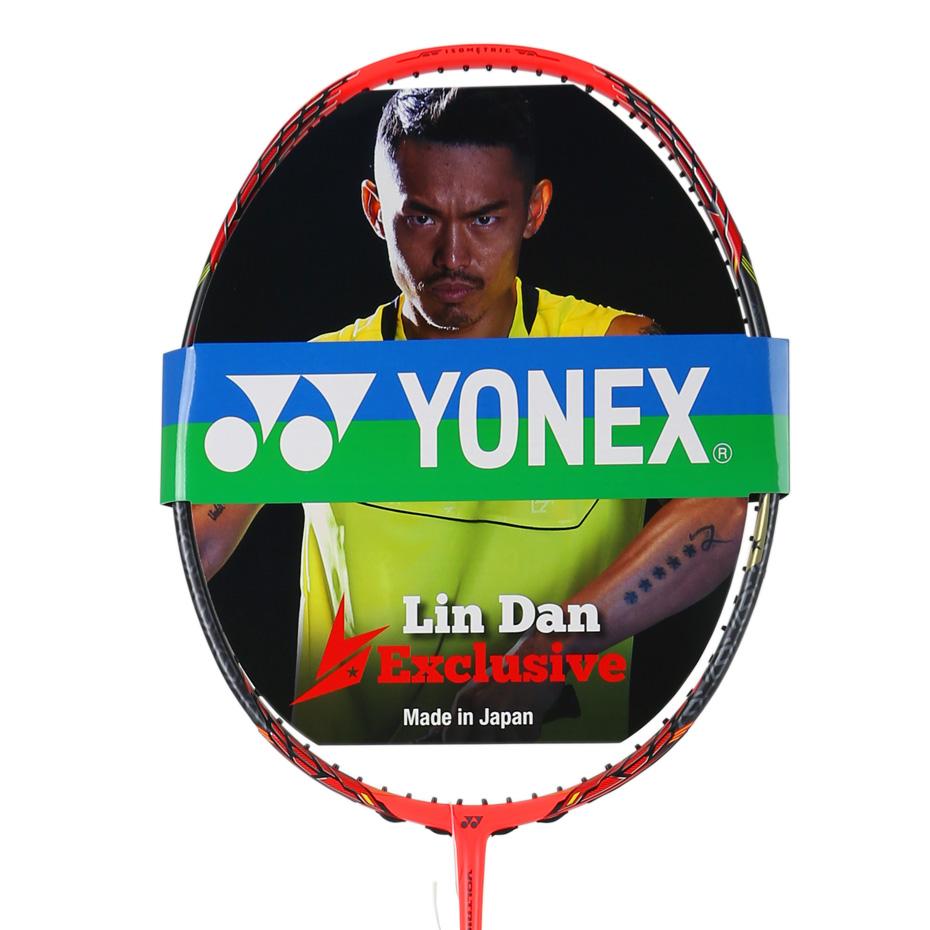 尤尼克斯yonex vt-zf2ld二代 羽毛球拍 瞬间绝杀 林丹图片