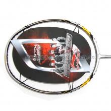 李宁 N70二代 羽毛球拍 N70-II 易驾驭的进攻拍【已售完】