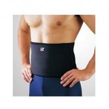 LP护具 透气单片型腰部束腹带 511CP 排汗凉爽舒适
