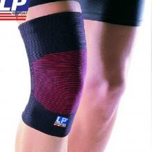 LP护具 高伸缩型膝部保健护套 LP641 高弹力保暖透气