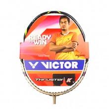 胜利VICTOR 超级波37 羽毛球拍 SW-37 融入钛合金 新涂装