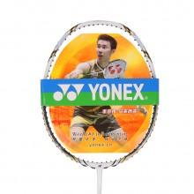 尤尼克斯YONEX VT-7 羽毛球拍 白色版 中端暴力拍