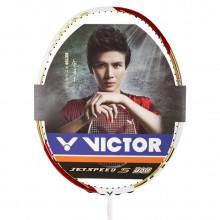 VICTOR胜利 JS-BAO(极速鲍) 羽毛球拍 鲍春来签名战拍