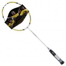 亚狮龙RSL 7950 羽毛球拍 全碳素 高性价比【特卖】