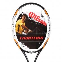 维尔胜 Wilson K FRONTON(F) ORANGE 网球拍 T6601【特卖】