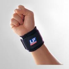 LP护具 套筒环绕式腕部束套 LP703 适用于手腕扭伤 挫伤 肌肉拉伤 举重 负重