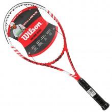 维尔胜 Wilson Exclusive RBS Red 网球拍 T5932 全碳素纤维