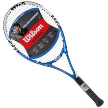 维尔胜 Wilson Milos Raonic 网球拍 T3168 碳铝一体 舒适手感