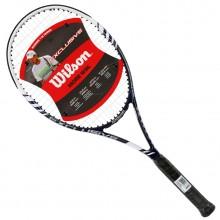 维尔胜 Wilson Exclusive DK BL 2 网球拍 T5913 全碳素纤维