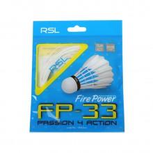 亚狮龙 RSL FP-33 羽毛球线