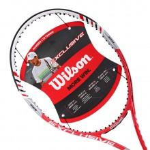 维尔胜 Wilson Exclusive RWS 网球拍 T5961 玄武岩纤维