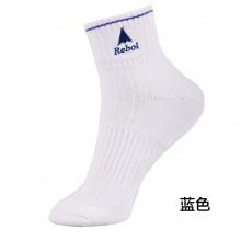 锐彪SYD236 女款运动袜 中筒 包裹厚实透气【买二送一】