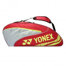尤尼克斯 YONEX 4526EX 六支装羽毛球包 单肩背包 可单肩背 可手提