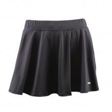 李宁 ASKK162-2 女款羽毛球裤裙 甜美个性 运动短裙 内有安全裤设计