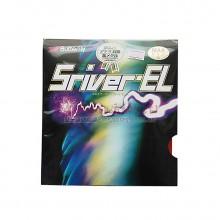 蝴蝶 SRIVER-EL 胶皮 威力与稳定的结合 05380