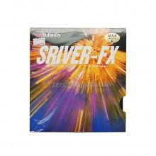 蝴蝶 SRIVER-FX 胶皮 控球反胶 05060