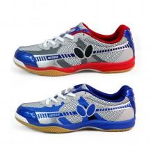 蝴蝶 乒乓球鞋 Butterfly 男女同款 德国名将波尔同款战靴 UTOP-6
