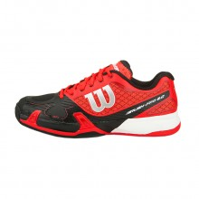 维尔胜 立博中文网鞋 Wilson RUSH PRO2.0 男款立博中文网鞋 3D中段支撑(WRS31910)