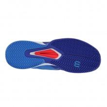 Wilson维尔胜(威尔胜)男款网球鞋  RUSH PRO2.0 WRS319310 蓝色
