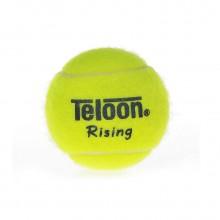 天龙网球 Teloon天龙 RISING复活 练习训练比赛用网球 耐磨 弹性好 单个