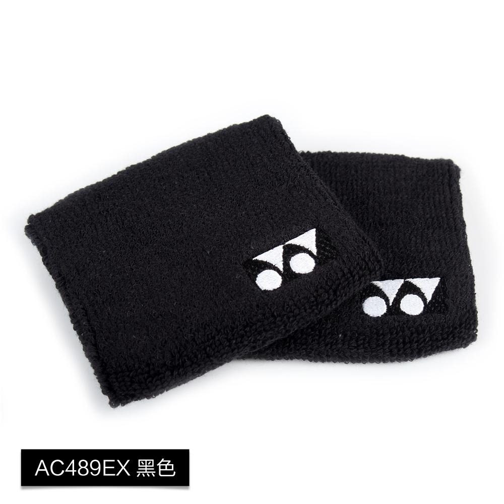 尤尼克斯 YONEX AC489 护腕 棉制运动护腕