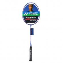 尤尼克斯YONEX DUO10LCW羽毛球拍 李宗伟限量版双刃10LCW 霜蓝色限量到货