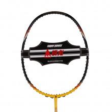 锐彪 K8 羽毛球拍 高性价比全碳素