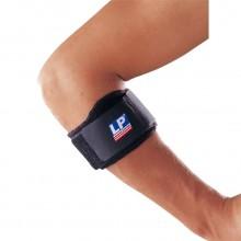 LP护具 三角垫片局部加压肘束带 LP751 预防治疗肌腱炎
