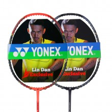 尤尼克斯YONEX VT7LD 羽毛球拍 全方位型球拍 良好操控 快速回击 林丹精选系列第二代