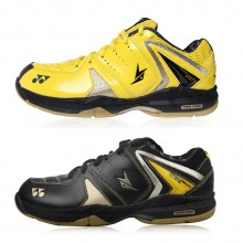 尤尼克斯 YONEX SHB-SC6LDEX 男款羽毛球鞋 羽坛王者林丹战靴