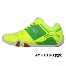 李宁 男女羽毛球鞋 防滑耐磨 透气舒适AYTL015 AYTL018【特卖】