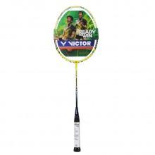 VICTOR胜利 极速7(JS-7)羽毛球拍  良好操控 快速回球