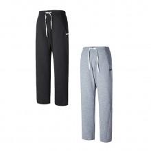 尤尼克斯 YONEX 男女款羽毛球裤 运动长裤 130156BCR 230156BCR
