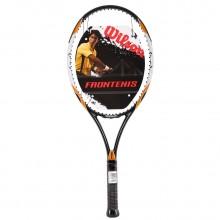 维尔胜 Wilson K FRONTON(F) ORANGE 网球拍 T6601