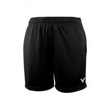 胜利VICTOR 男女款羽毛球裤 运动短裤 柔软舒适R-6299C【特价服装】