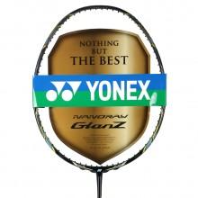 尤尼克斯YONEX NR-GZ 羽毛球拍 全攻全守 反手球救星 NR-GlanZ
