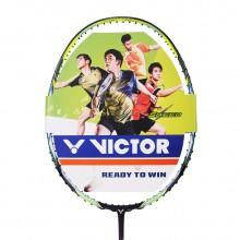 胜利威克多 VICTOR JS-12 羽毛球拍 极速致胜 大力扣杀