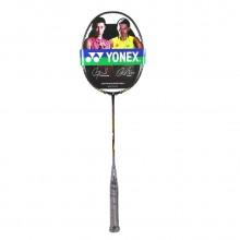 尤尼克斯YONEX NR-SL1 羽毛球拍 平衡型 超细拍框带来更快的挥拍速率