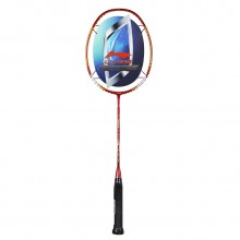 李宁 N90二代S 羽毛球拍 N90IIS 快如闪电 疾如旋风 AYPF002