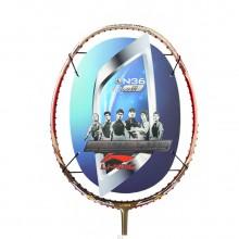 李宁 N36 羽毛球拍 更灵敏更快速 强力反弹 东南亚风情 汪鑫专属